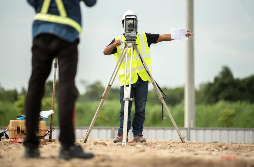 Geodezja – zawód szczególnych kwalifikacji