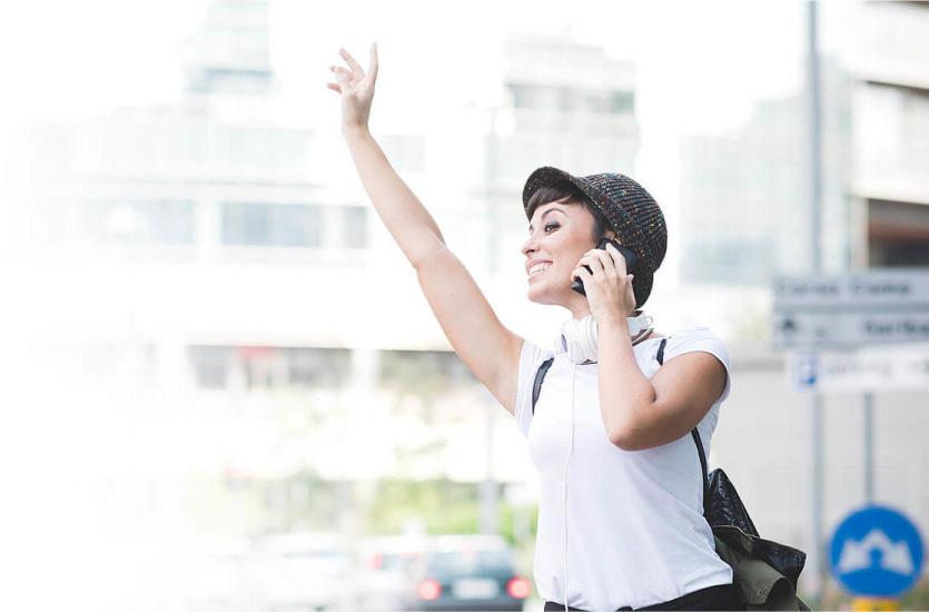 Co oferuje nowoczesna firma taksówkarska?