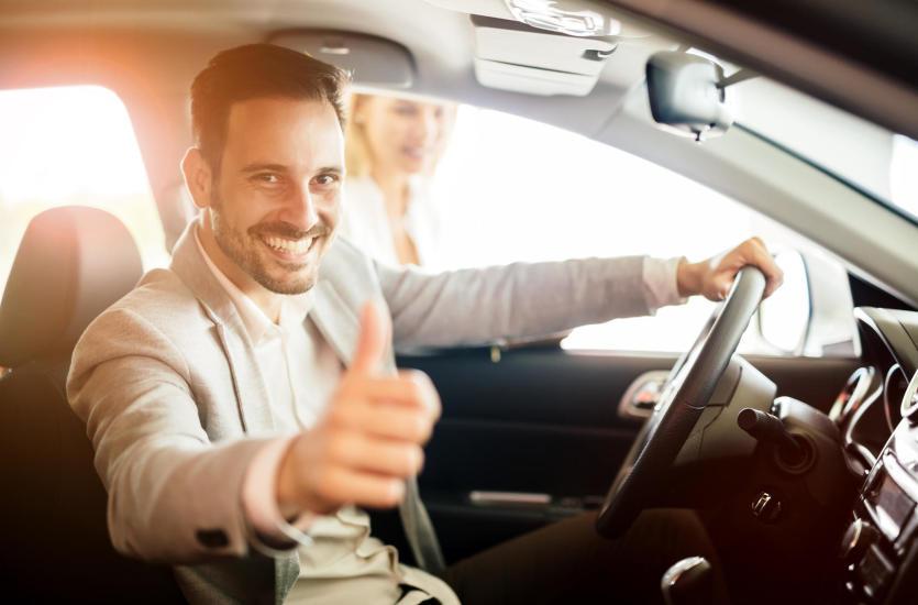 Wyprzedaż rocznika Toyota: sprawdź, czemu się opłaca