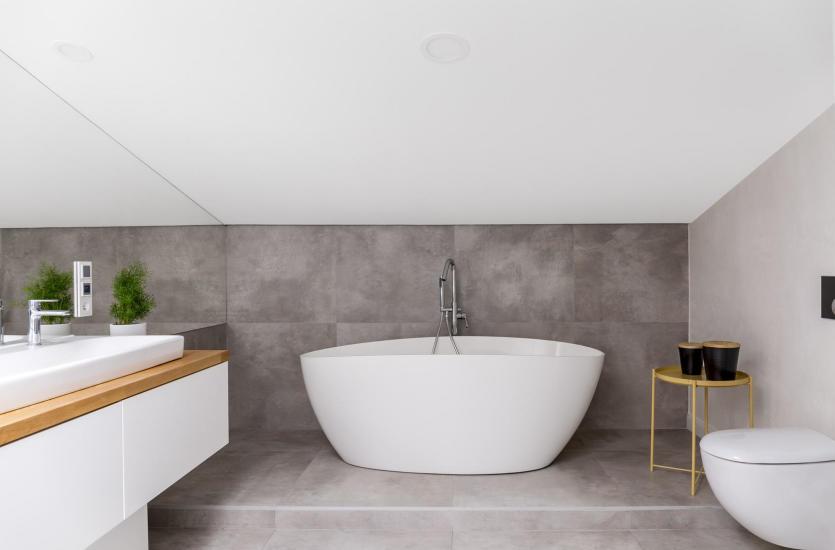 Wyposażenie łazienki Armatura Sanitarna Oraz Płytki Ceramiczne