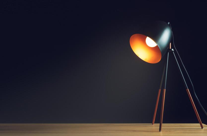 Modne lampy – poznaj najnowsze trendy