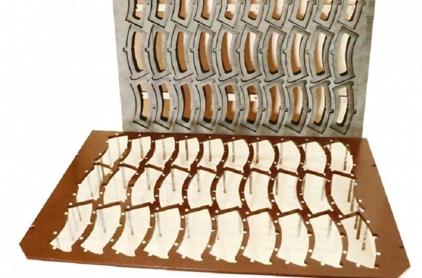 Wykrojniki i ich zastosowanie w poligrafii