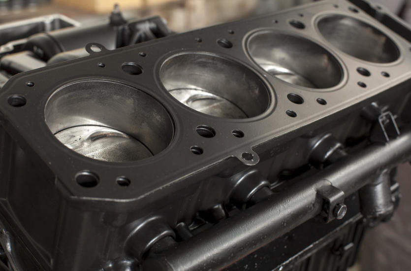 Głowica silnika. Czy możesz naprawić ją sam?