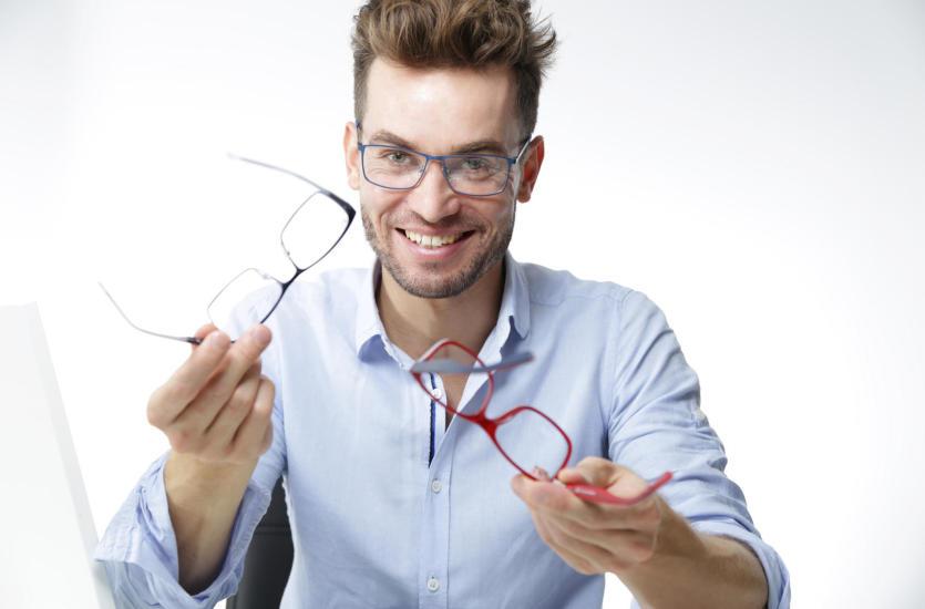 67955d19734b Odpowiednio dobrane okulary to świat w nowych barwach