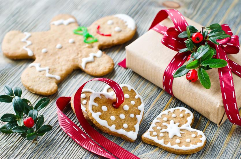 Pierniki bożonarodzeniowe – aromatyczny symbol świąt