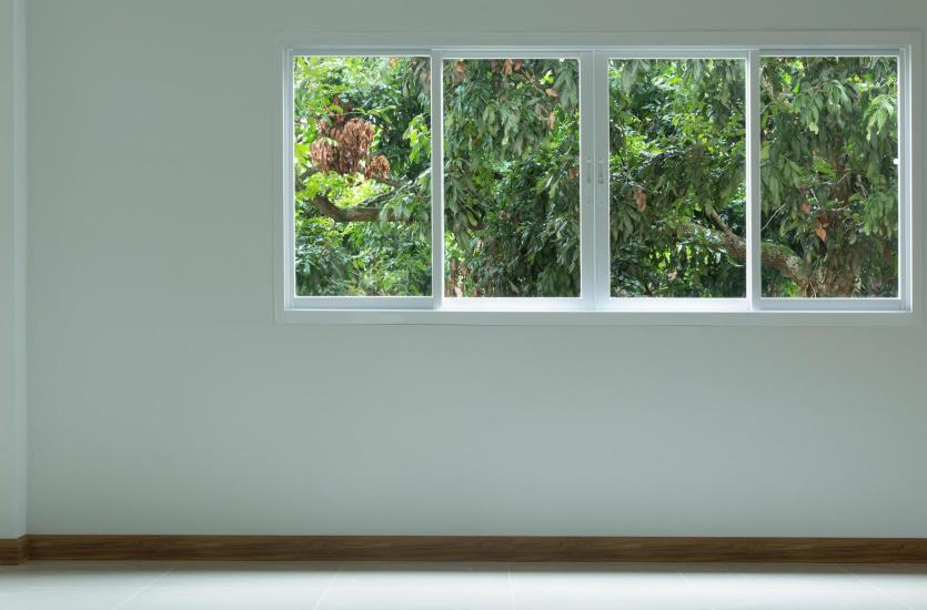 Okna drewniane, aluminiowe czy plastikowe?