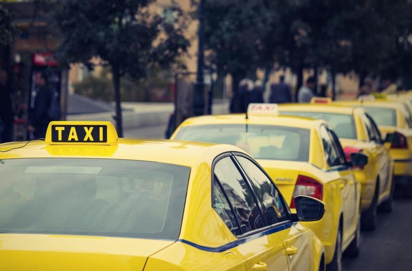 Taksówka o wielu zastosowaniach