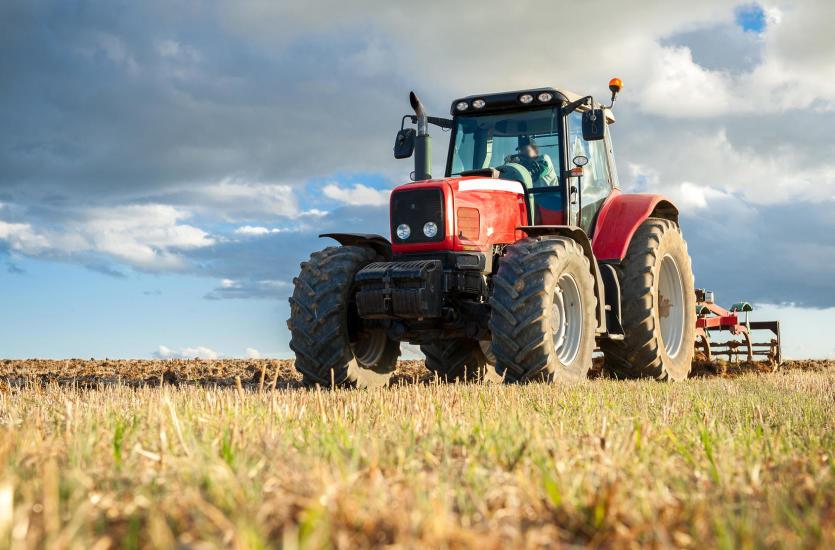 Gdzie szukać dobrej jakości części do maszyn rolniczych?