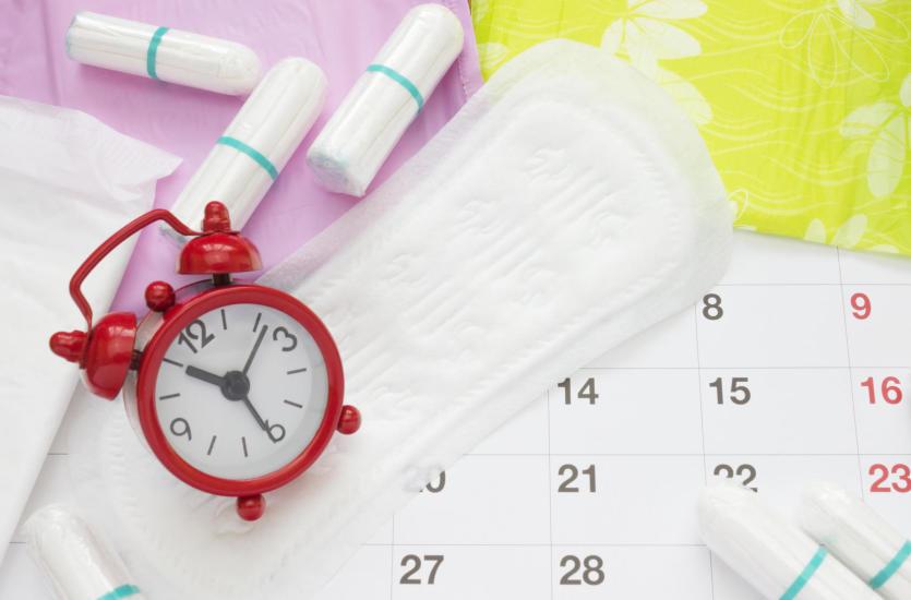 Zaburzenia cyklu miesiączkowego – poznaj główne przyczyny