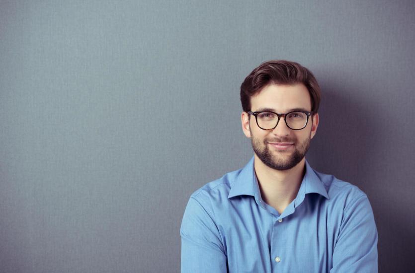 Okulary dla zdrowia, ale i dla niepowtarzalnego stylu