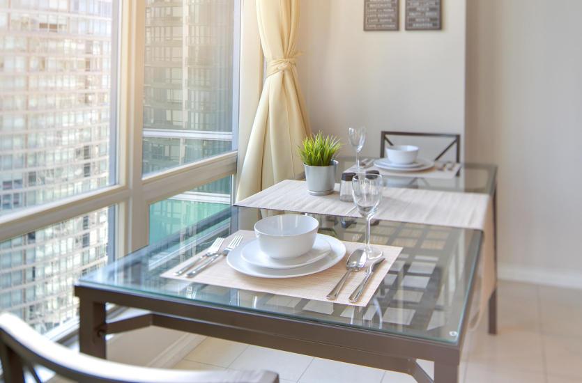 Sposób na nowoczesny dom, czyli szkło w Twoim wnętrzu