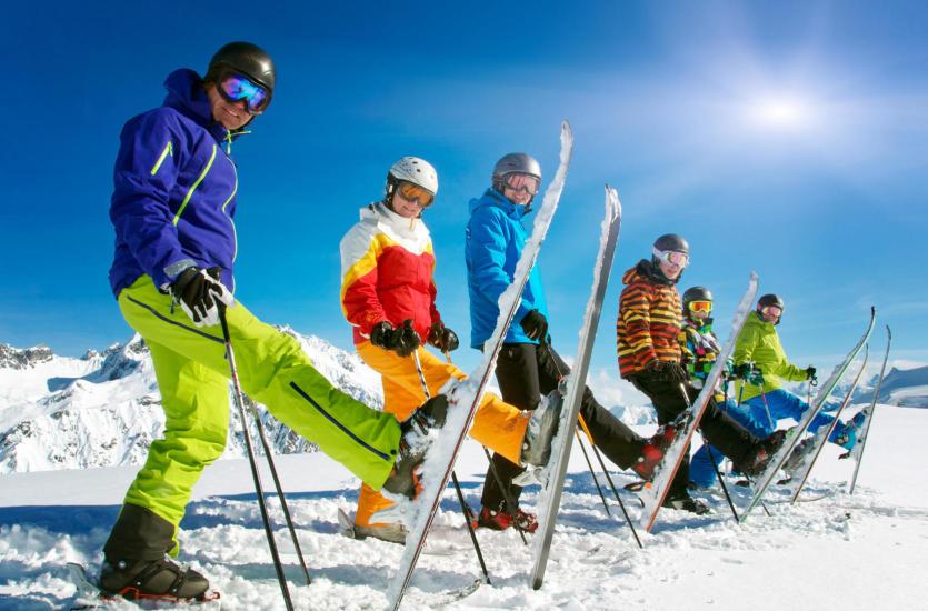 Najlepsze obuwie na narty. Jak dobrać buty narciarskie?