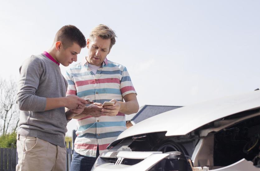 Audatex, czyli kosztorysowanie napraw samochodowych