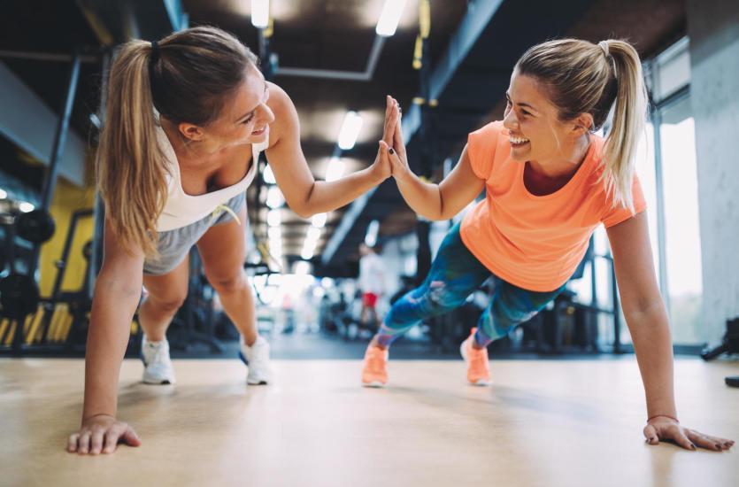 Jak prowadzić zdrowy tryb życia [nowe dane- 12 kroków]