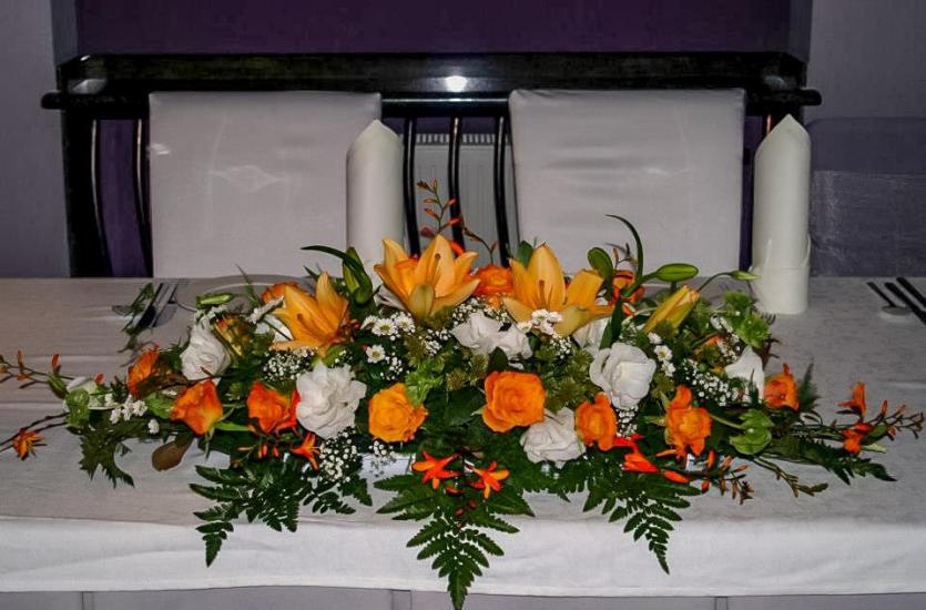 Dobieramy Kwiaty Weselne Zgodnie Z Porą Roku Poradnik