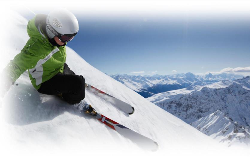 Narty w Dolomitach – zimowy urlop w niesamowitej oprawie