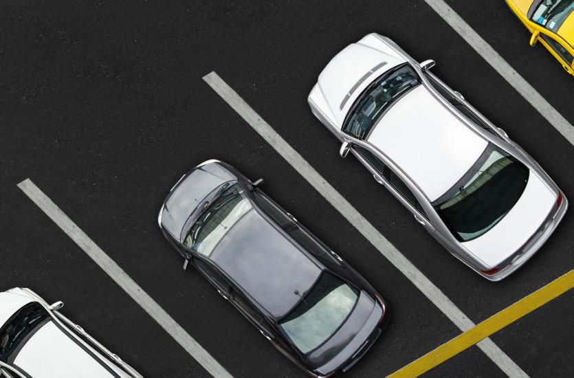 Czujniki parkowania – ułatw sobie parkowanie
