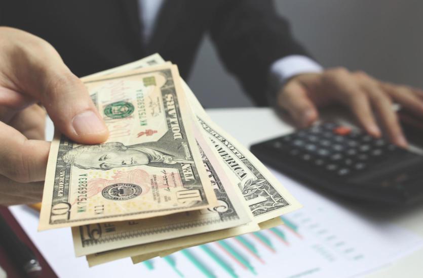 Obrót wierzytelnościami - dług, który można sprzedać.