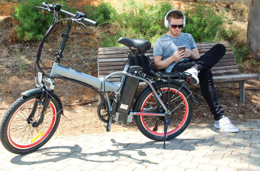 Kiedy warto zdecydować się na rower elektryczny?