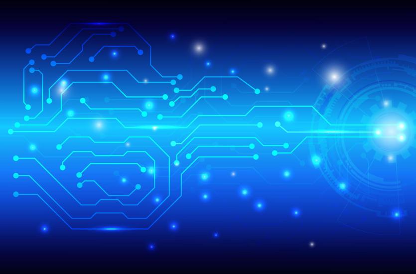 Elementy bierne i złącza, czyli elektronika wokół nas