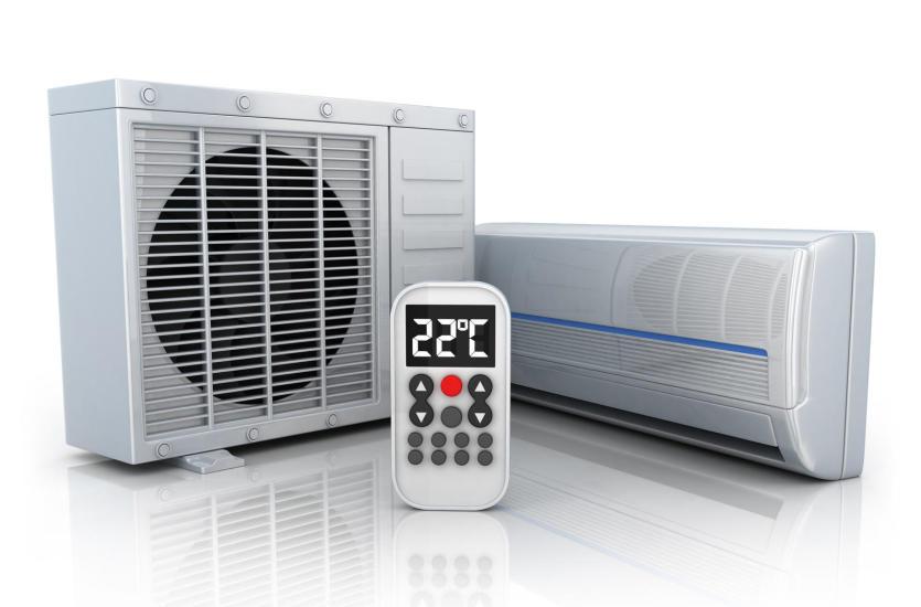 Klimatyzacja w firmie – poznaj różne rozwiązania