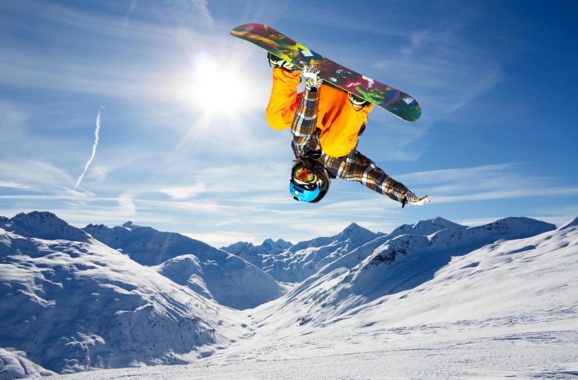 Jak dobrać snowboard i akcesoria?