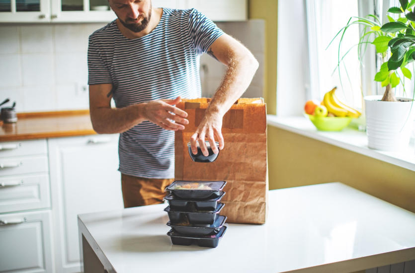 В чем преимущества заказа домашней еды из ресторана?