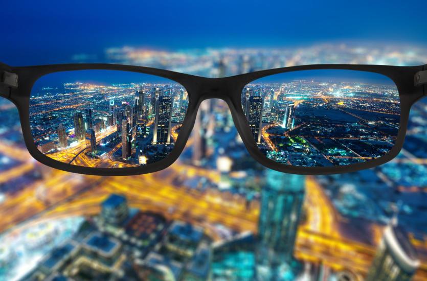 Okulary progresywne - wszystko, co powinniście o nich wiedzieć