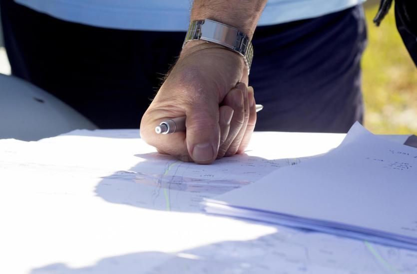 Mapa do celów projektowych a mapa zasadnicza – poznaj różnicę