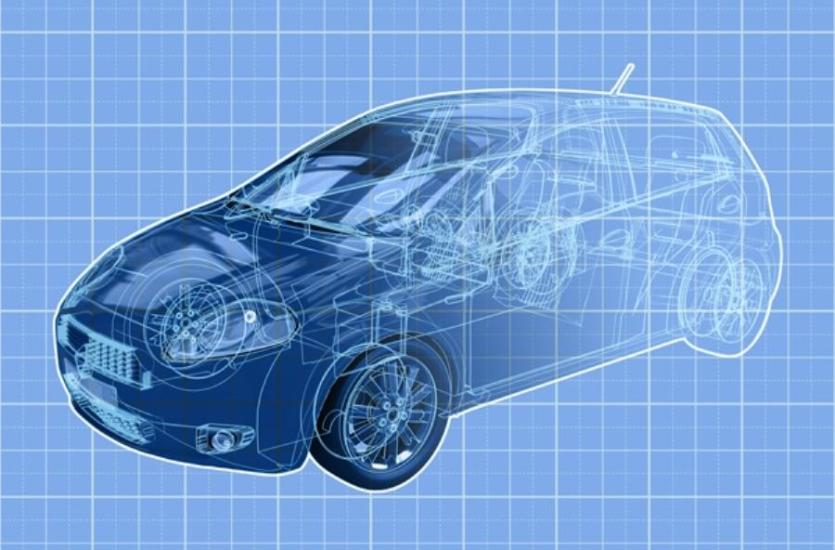 Układy napędowe samochodów osobowych