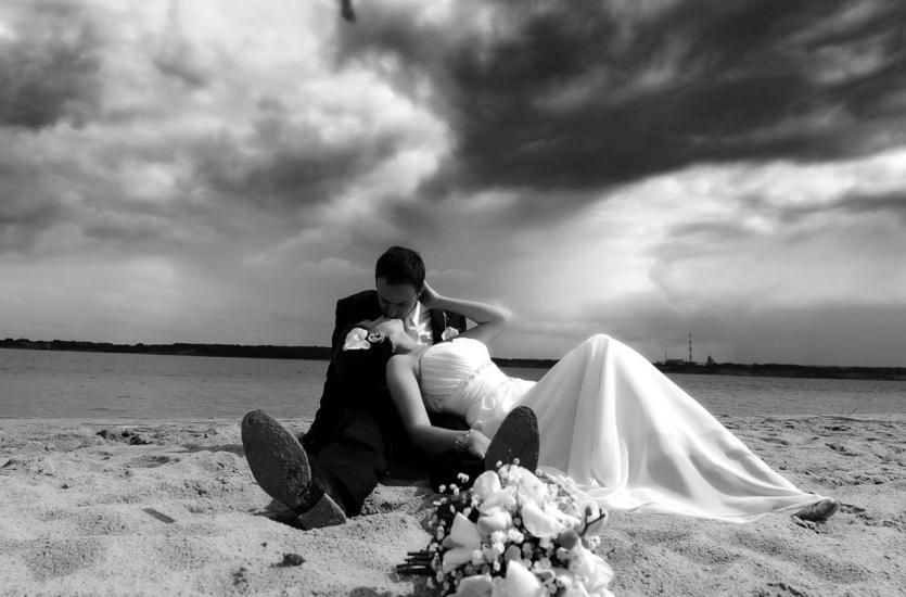 Wyjątkowe pomysły na ślubną sesję zdjęciową
