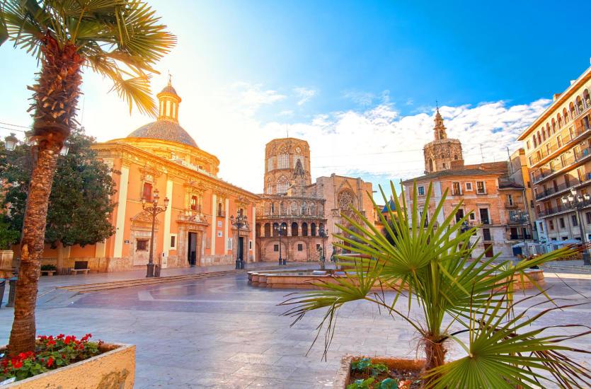 Tanie wakacje pod hiszpańskimi palmami