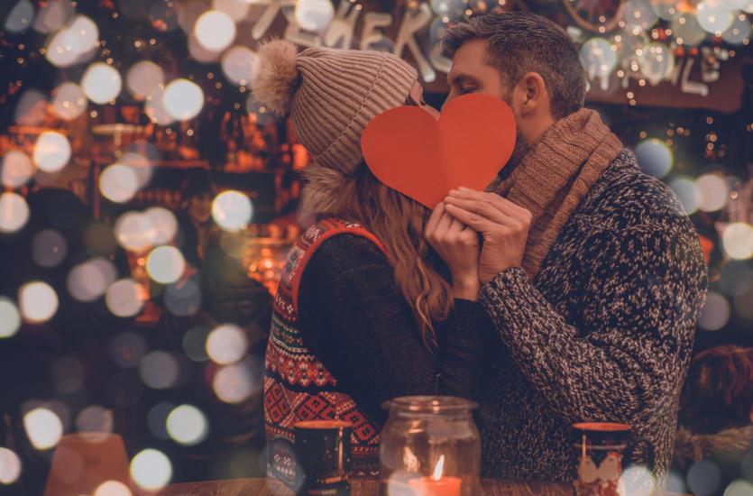 Walentynki. 6 pomysłów jak spędzić Dzień Zakochanych