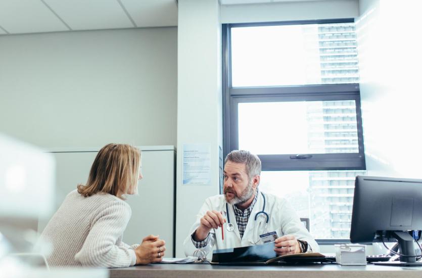 Kompleksowe usługi medycyny pracy – kontrakty firm z ośrodkami zdrowia