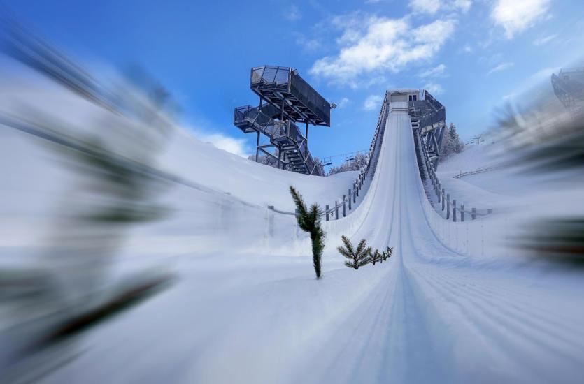 5 ciekawostek – czego nie wiesz o skokach narciarskich?