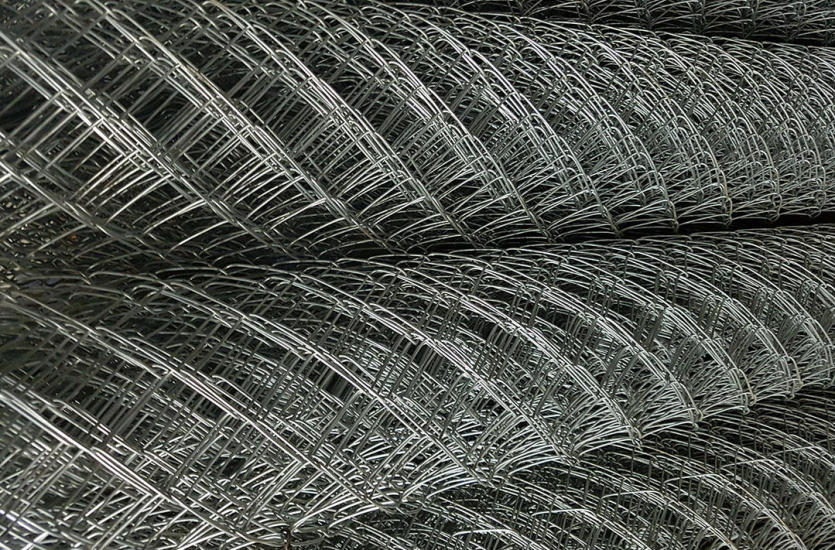 Nie tylko siatki ogrodzeniowe – specyficzne rodzaje siatek