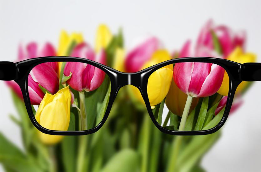 Okulary progresywne – by zobaczyć świat na nowo