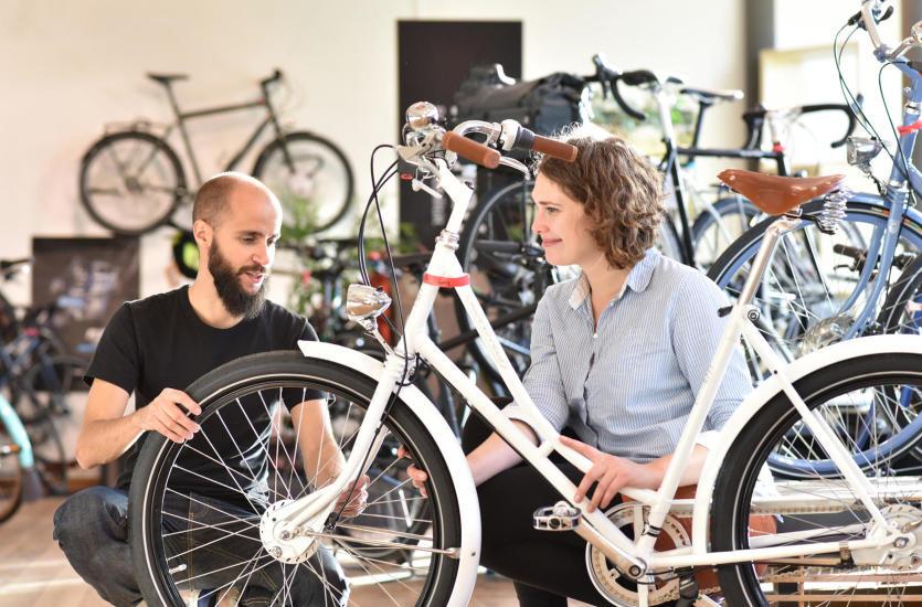 Gdzie zakupić najlepszy jakościowo rower?