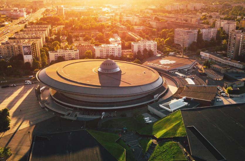 TOP 8 atrakcji – co warto zobaczyć w Katowicach?
