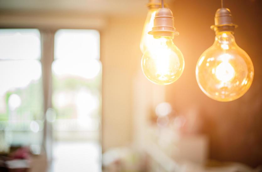Rodzaje opraw oświetleniowych