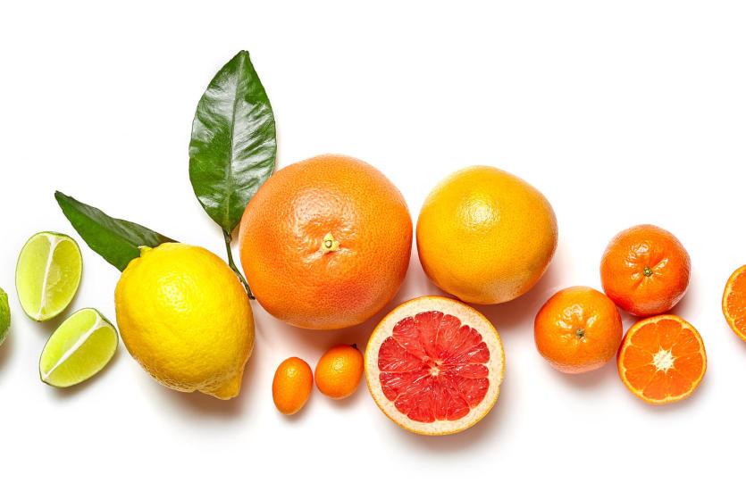 Świeże owoce gwarancją pełni zdrowia
