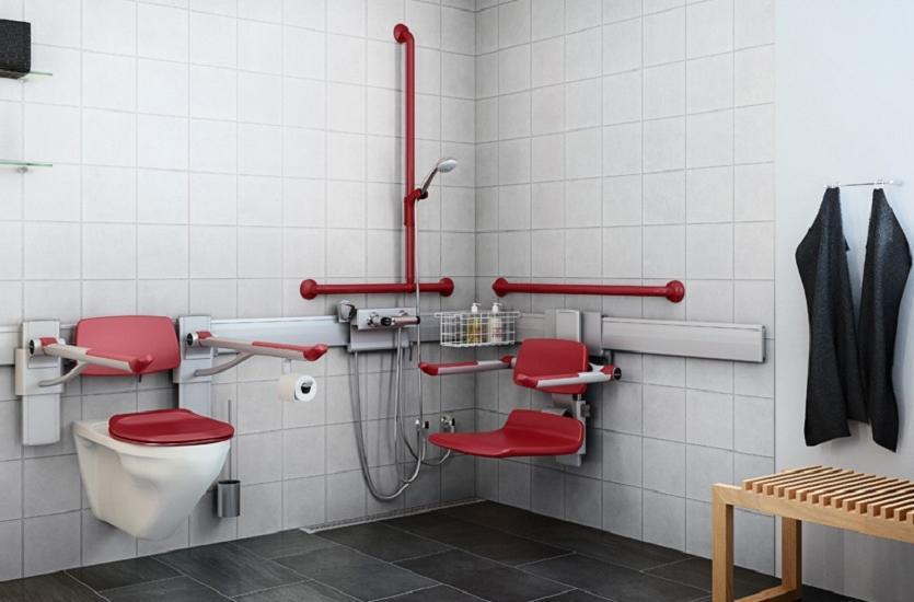 łazienki Dla Osób Niepełnosprawnych Czym Się Wyróżniają