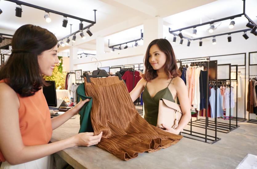 a383a353f6 Modna odzież damska w najlepszych sklepach typu butik