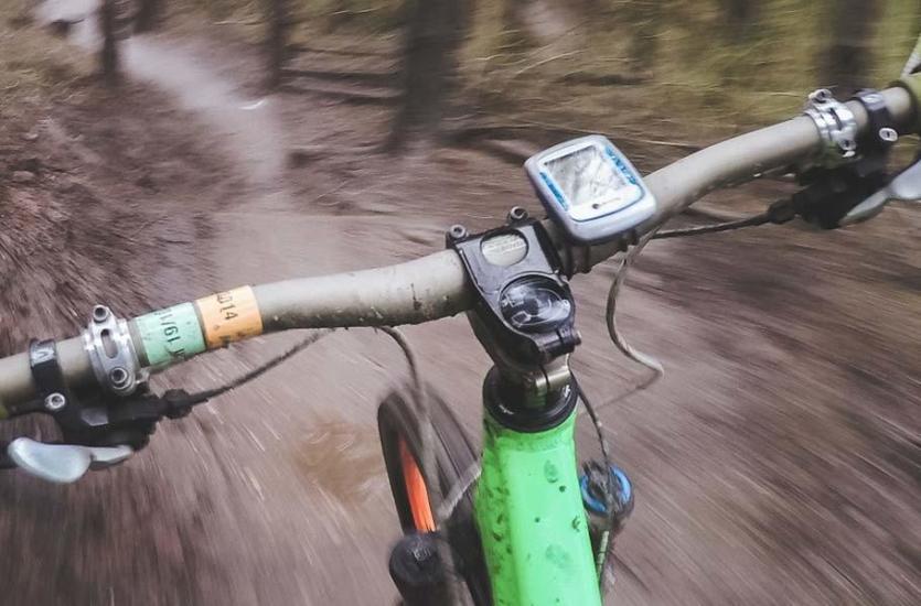 Na które podzespoły roweru warto zwrócić uwagę podczas jego zakupu?