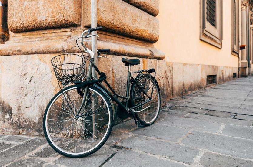 Idealny rower do miasta – na co zwrócić uwagę?