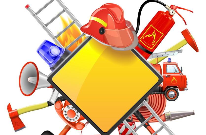 Ochrona przeciwpożarnicza – zakup odpowiedniego sprzętu
