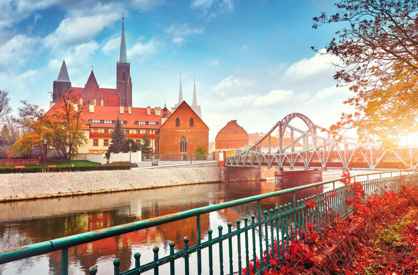 Wrocław – najciekawsze miejsca, które musisz zobaczyć