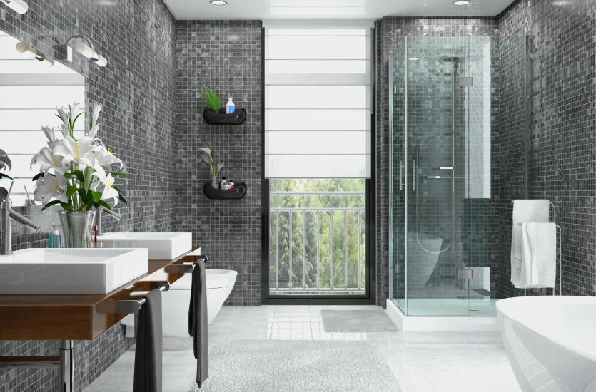 Projekt łazienki Odpowiednia Aranżacja To Gwarancja Sukcesu