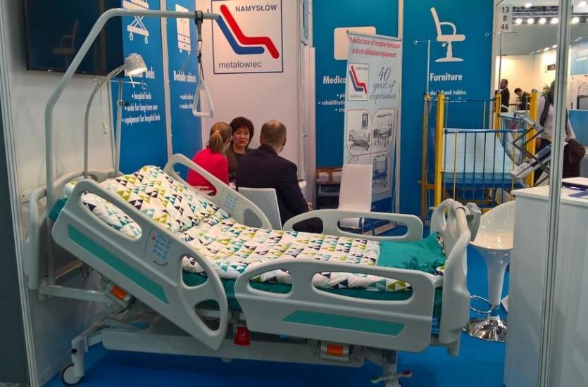 Gdzie Kupić Odpowiednie łóżka Do Opieki Długoterminowej