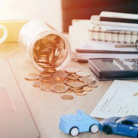 Pośrednictwo finansowe z zakresu ubezpieczeń